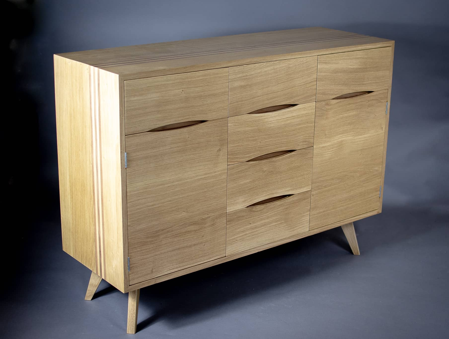 Three Line Sideboard
